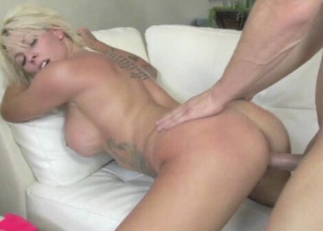 Harlow Harrison's screwing her stepdad